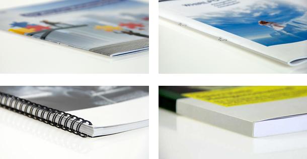 Imprimer brochures