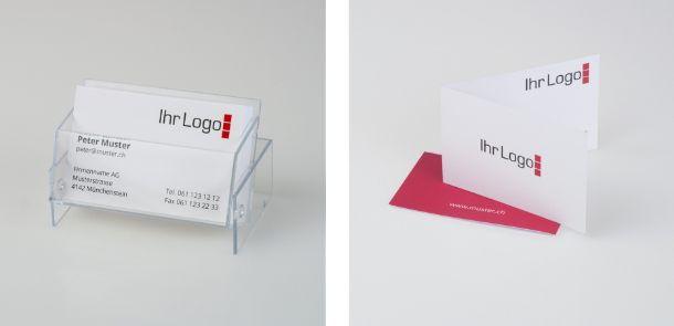 Visitenkarten Drucken Bei Onlinedruck Ch