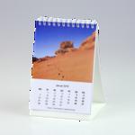 Desk Calendar A6